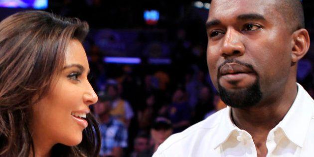 Festival de Cannes: Kim Kardashian et Kanye West sur la Croisette