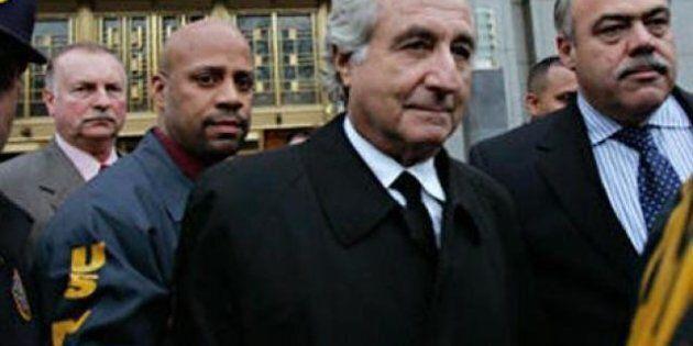 Un règlement permettra à des victimes de Bernard Madoff d'être