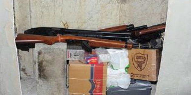 Ontario: la police découvre 72 explosifs dans une maison de