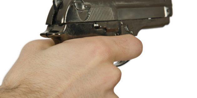 Le ministre Vic Toews déplore la fin des peines minimales pour les crimes liés aux armes à
