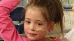 Une petite fille se réveille du coma après avoir entendu la chanteuse
