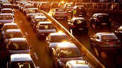 Long week-end de congé: les automobilistes sont surveillés