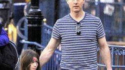 Tom Cruise a revu sa fille