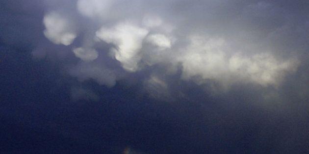Huntingdon : l'alerte de tornades est