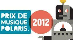 Prix Polaris: la liste 2012 est est dévoilée