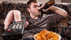 Sports à la télé: les hommes contrôleraient la