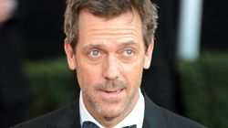 Hugh Laurie sera le méchant du nouveau