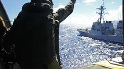 Visite guidée dans le sous-marin