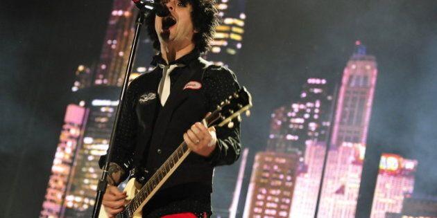 Green Day offre la pièce «Oh Love»