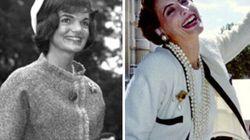 Bonne fête Coco Chanel: les stars qui ont porté la griffe