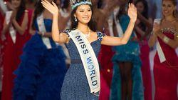Miss Monde 2012 est