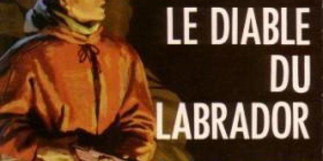Bryan Perro relance deux livres d'Henri Vernes : Bob Morane au Québec et La porte