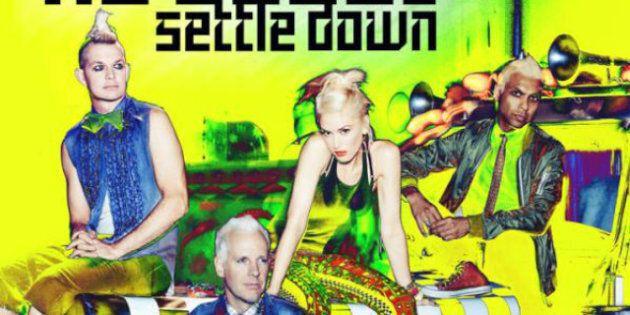 No Doubt, avec Gwen Stefani, sort «Settle Down»: une nouvelle chanson pour le groupe après plus de 10...