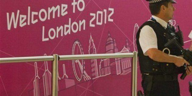Londres 2012: Près de la moitié des Britanniques croient que le pays n'est pas assez préparé