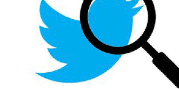 Combat de tweets: la Coalition avenir Québec attaque l'ex-journaliste Pierre