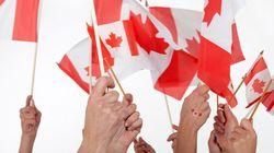 Fête du Canada: les