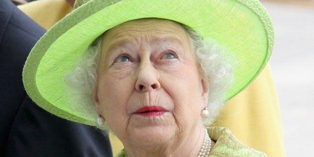 Le recensement annuel des cygnes de la reine annulé en