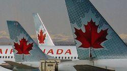 Air Canada en