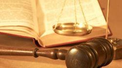 Justice sur fond de scandale sexuel au
