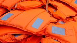 Sécurité nautique : la veste de sauvetage