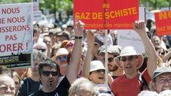 Gaz de schiste : les opposants absents de la campagne électorale