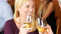 Les Américains préfèrent toujours la bière mais les femmes boivent du