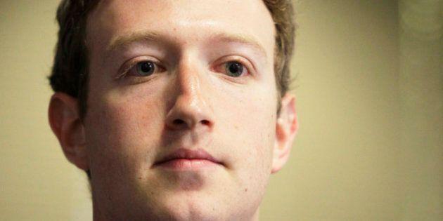 Facebook ébauche sa défense face aux accusations sur son entrée en