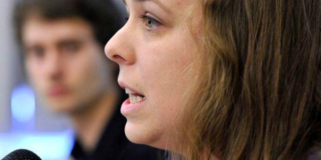 Francofolies 2012: les leaders étudiants sur scène au spectacle de Loco Locass vendredi