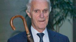 Un ami et ex-collègue du juge à la retraite Jacques Delisle