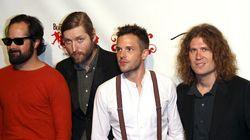 The Killers révèle les chansons du prochain