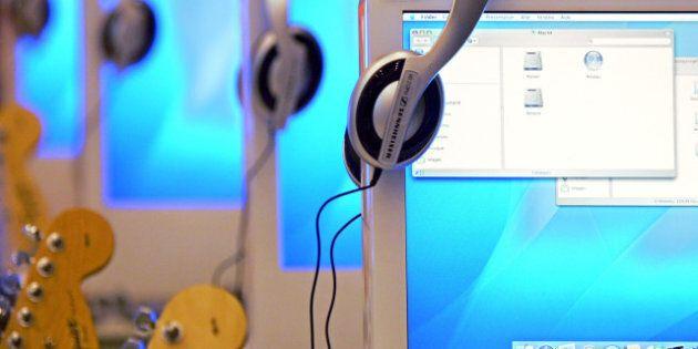 Apple voudrait lancer une radio en ligne sur le modèle de