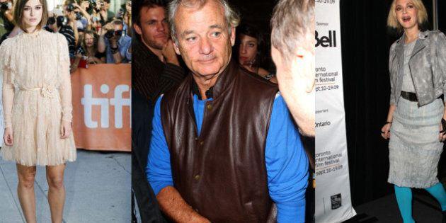 Mode au Festival du film de Toronto: les top et les flop des looks aperçus sur les stars au TIFF
