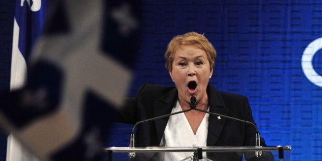 Pauline Marois, première ministre: Une victoire de tous les