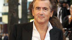 Vidéo: BHL, de Cannes aux