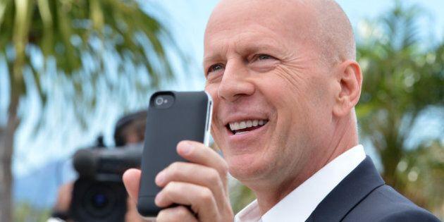 Bruce Willis ne poursuivra pas