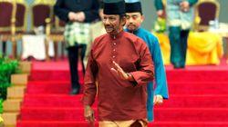 Brunei renonce à la peine de mort pour homosexualité et adultère, pour le