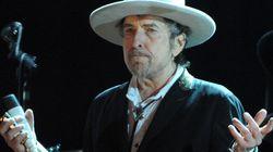 Le nouveau clip de Bob Dylan tourne