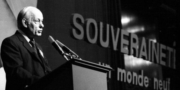 Un joyeux anniversaire: René Lévesque aurait eu 90 ans le 24