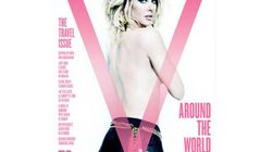Nicole Kidman se met à
