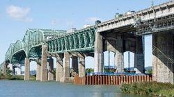 Pont Champlain: Ottawa s'attaque d'abord aux structures