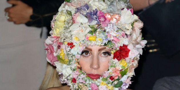Stars: les pires tenues de la semaine. Lady Gaga et Nicki Minaj sont sur la liste