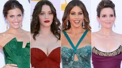 PHOTOS: Tapis rouge des Emmy