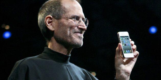 Anniversaire de la mort de Steve Jobs: Aurait-il laissé Apple sortir l'iPhone