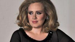Adele, la voix du prochain James