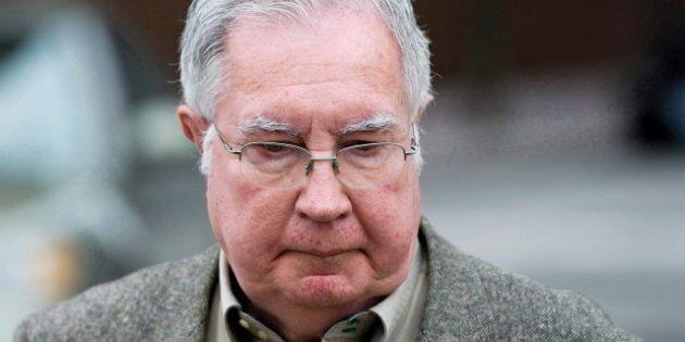 Pornographie infantile: l'ex-évêque canadien Raymond Lahey réduit à l'état