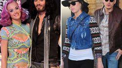 Le changement de look radical de Katy Perry