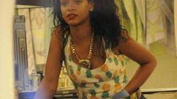 Chris Brown rejoint Rihanna en vacances