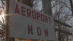 Aérodrome de Neuville : les opposants font front
