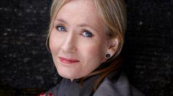 Le prochain JK Rowling, un livre jeunesse?