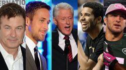 Qui sont les hommes les plus influents de 2012